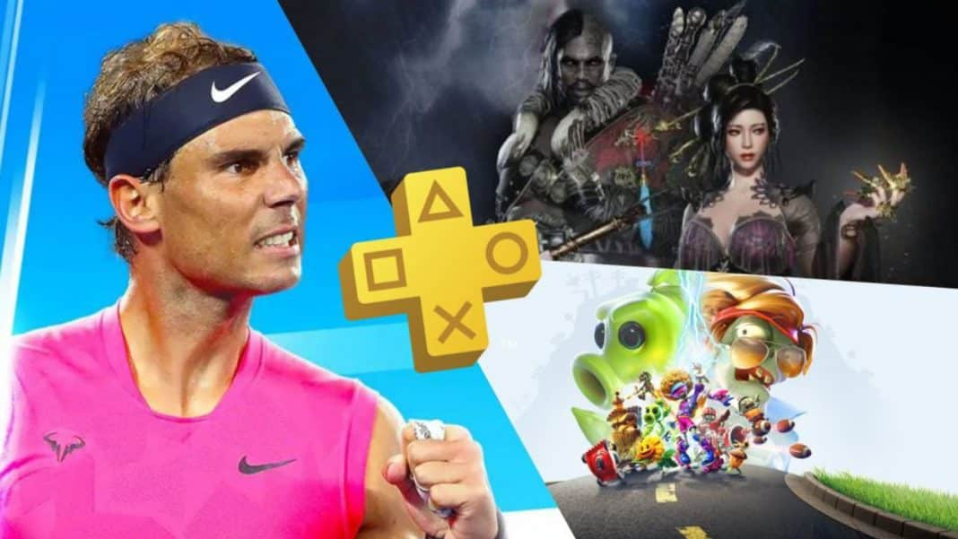 August 2021 PlayStation Plus