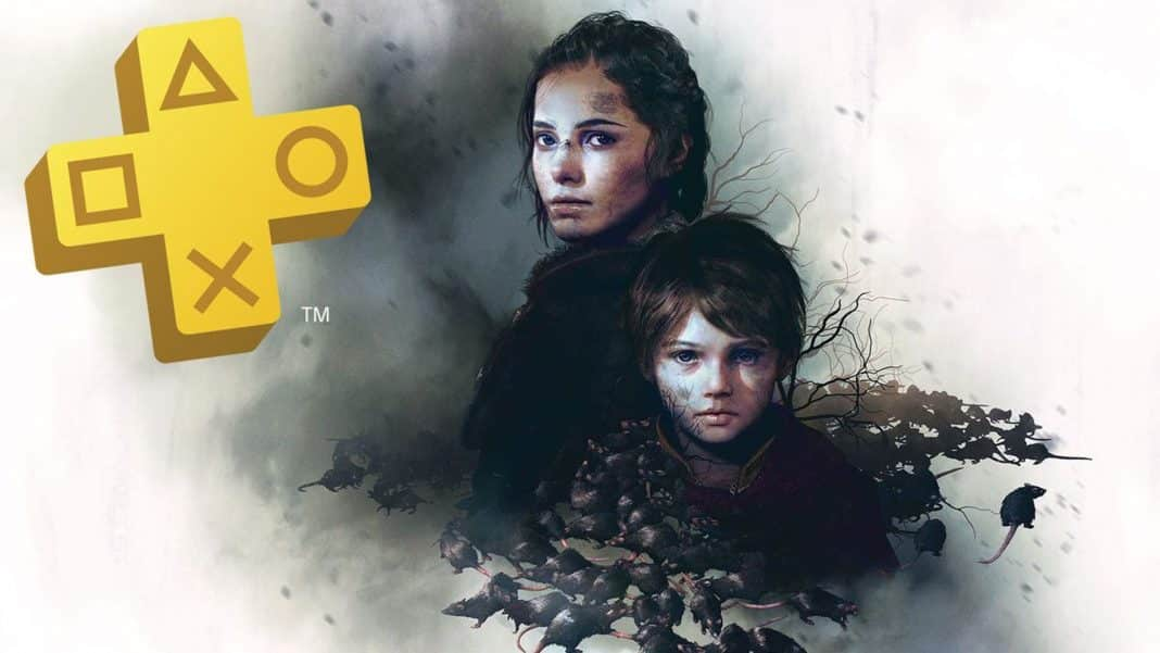 júl 2021 PlayStation Plus