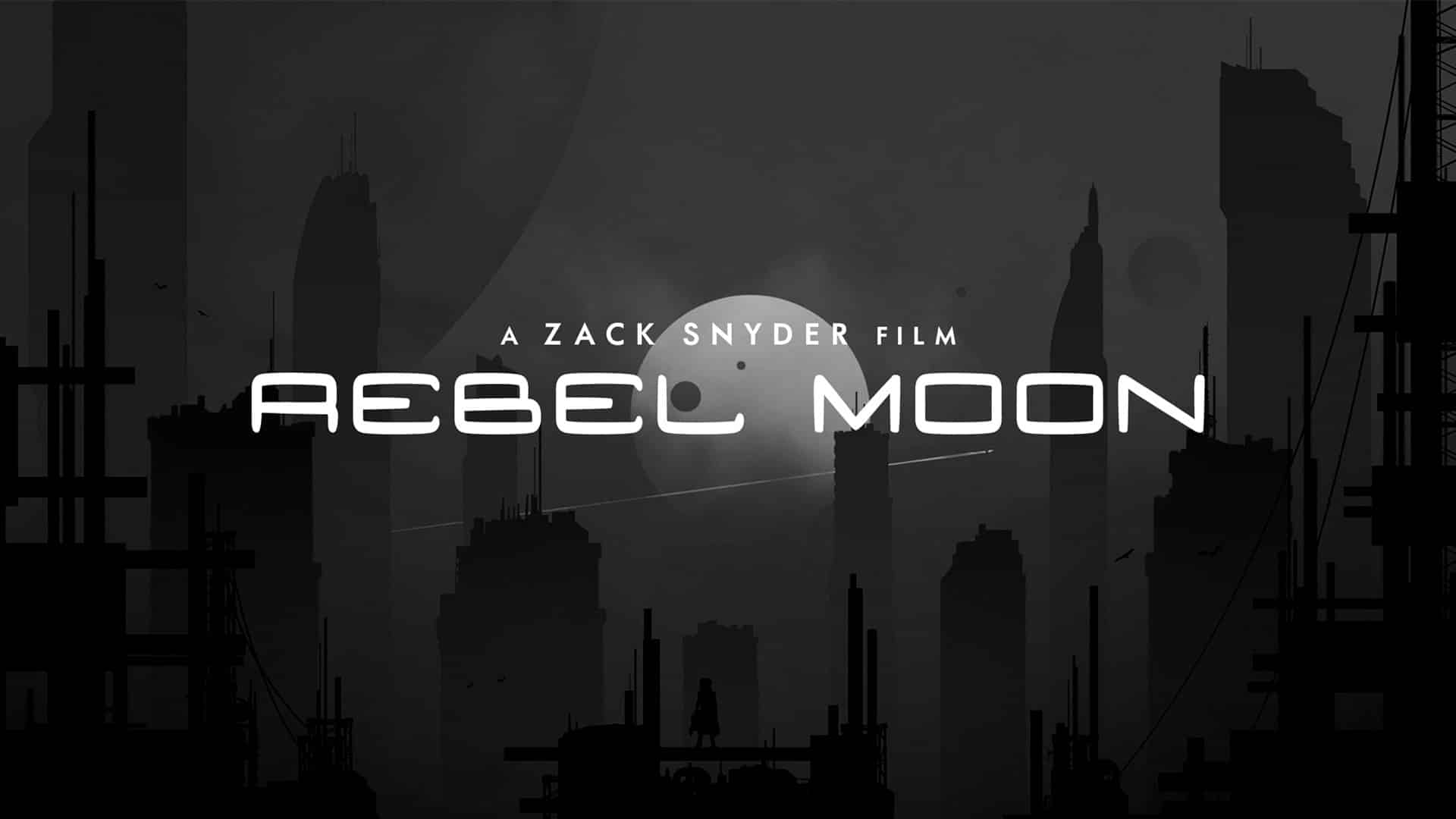 zack snyder rebel moon