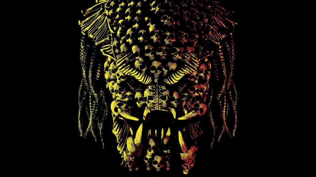skull predátor