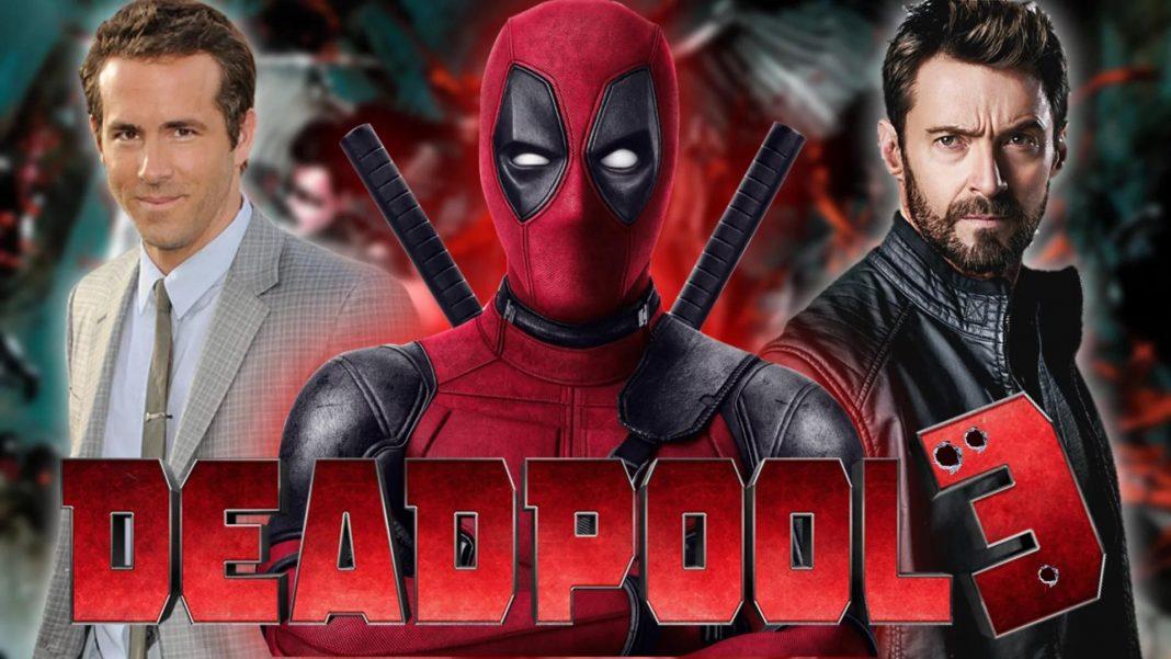 Deadpool 3 natáčanie v roku 2022