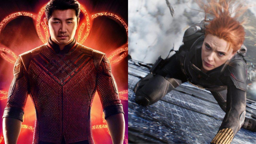 Shang-Chi premiéra iba v kinách