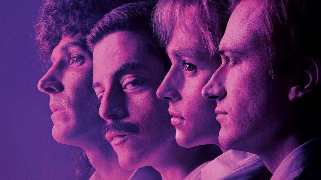 Bohemian Rhapsody 2 Brian May
