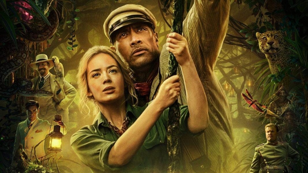 Expedícia Džungľa RECENZIA