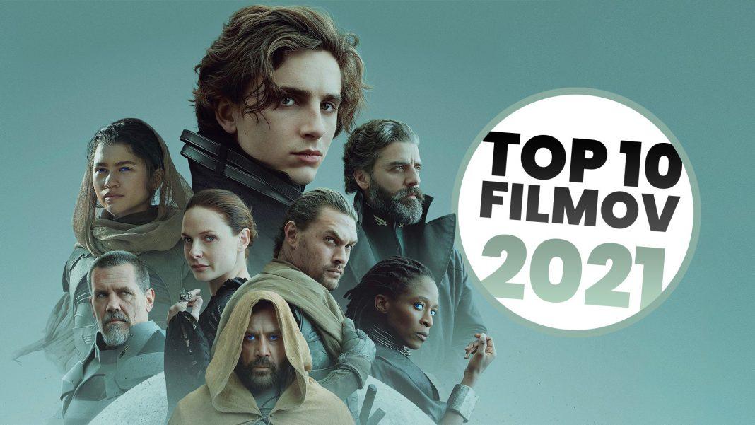top 10 filmov 2021