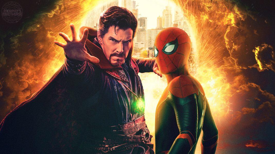 uniknutý trailer Spider-Man: No Way Home