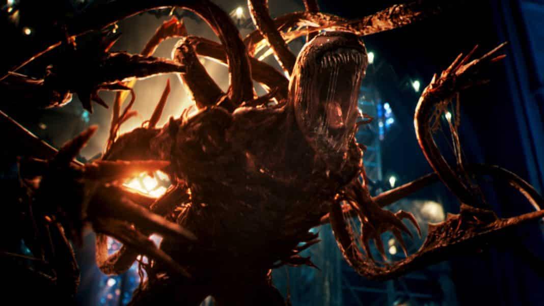 Venom 2 odložený