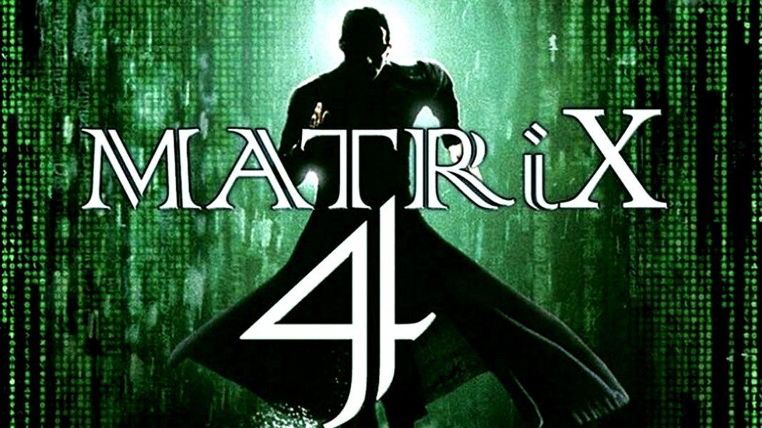 matrix 4 dej