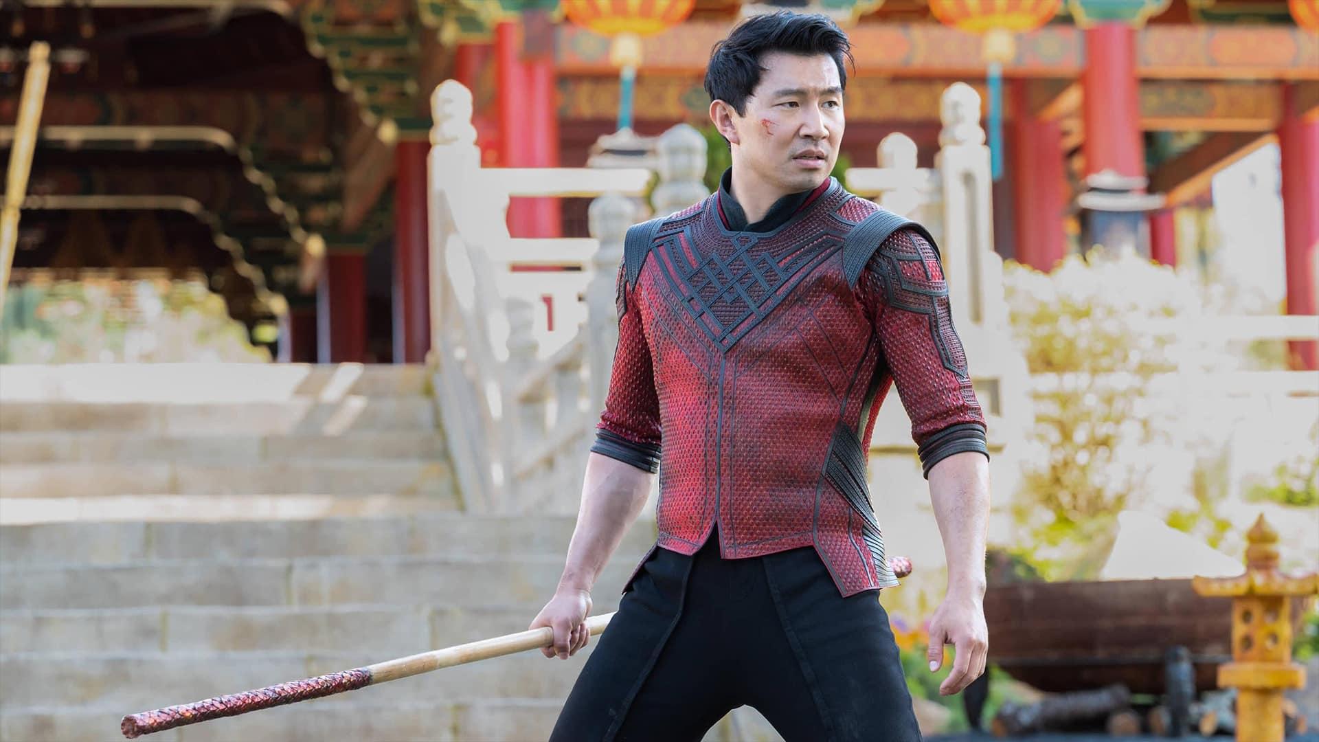 Shang-Chi recenzia