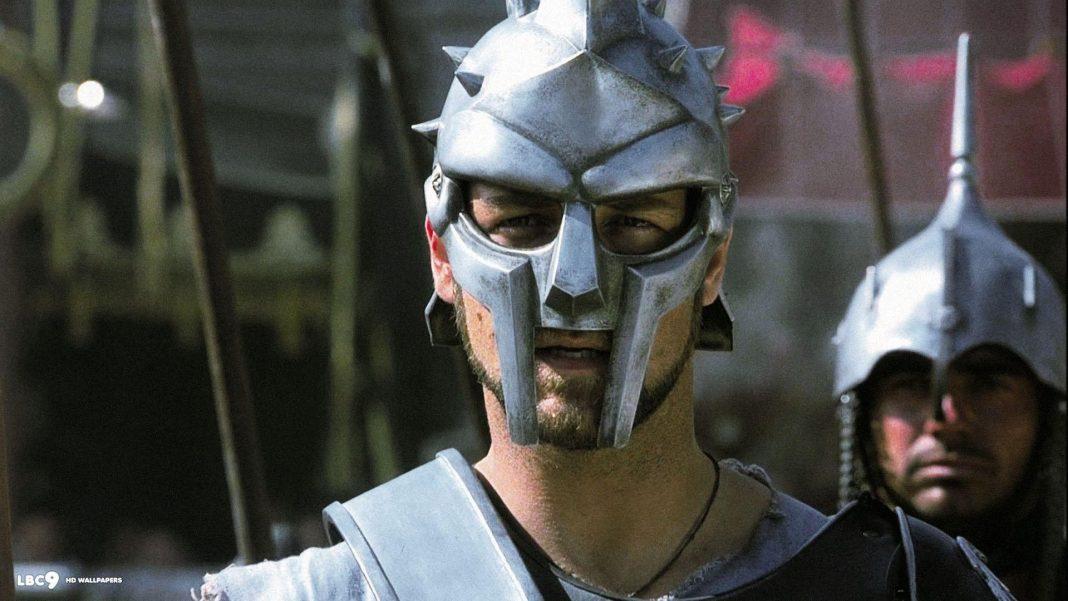 gladiátor 2 ridley scott