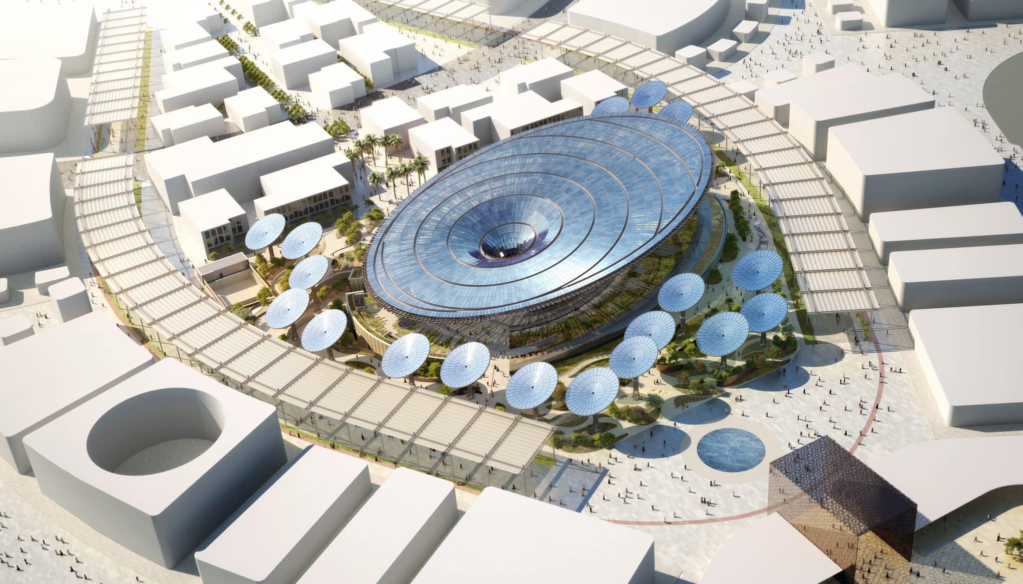 Dubai Expo_Aerial09