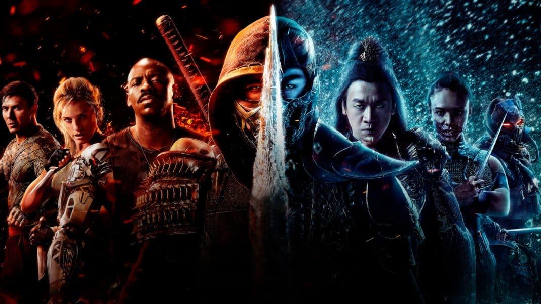 Mortal Kombat nové filmy