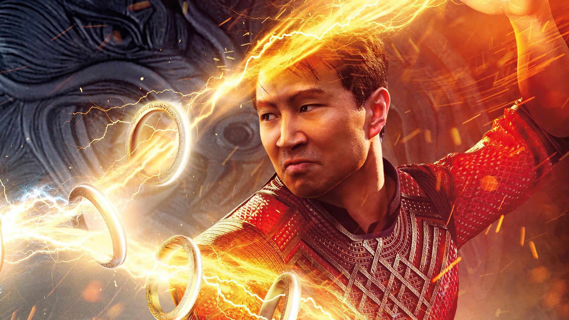 Potitulkové scény Shang-Chi vysvetlené
