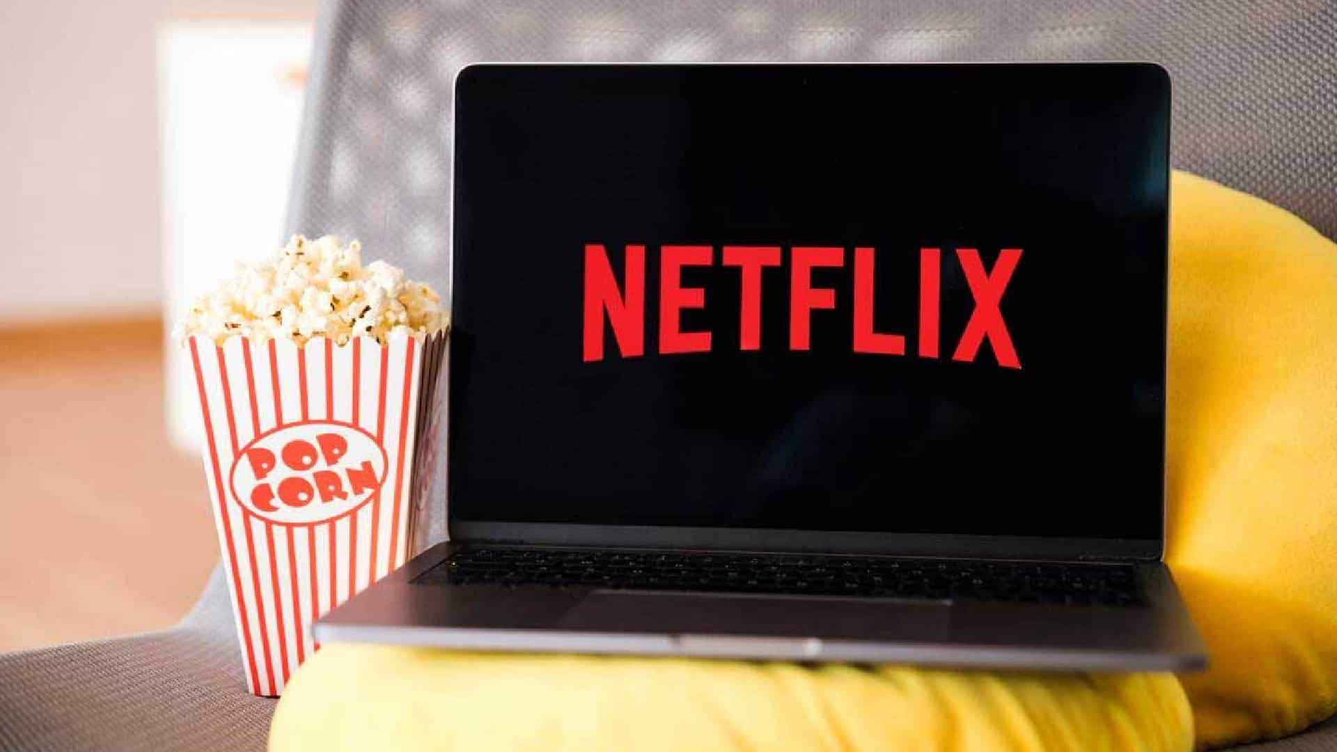 Netflix nový plán