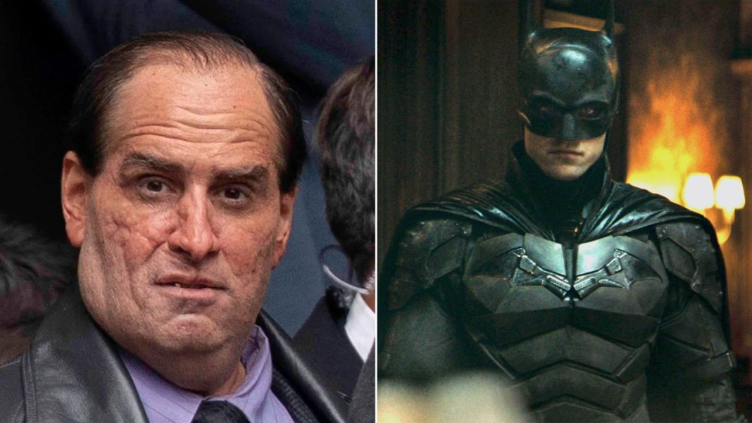 the batman spin-off