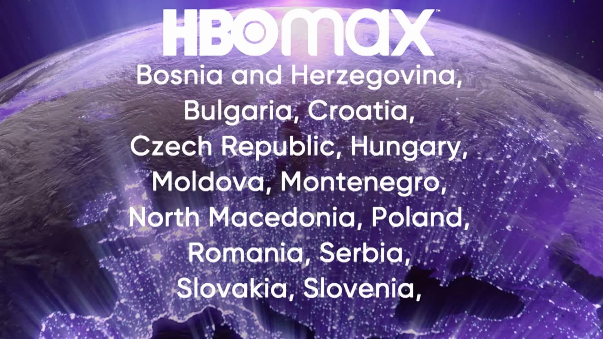 hbo max slovensko