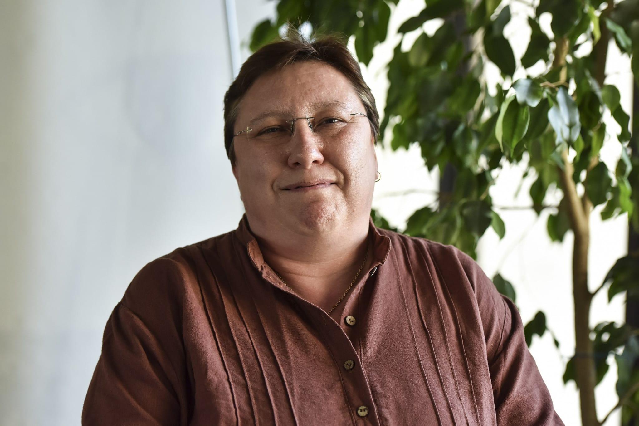 Mgr. Katarína Nádaská, PhD.