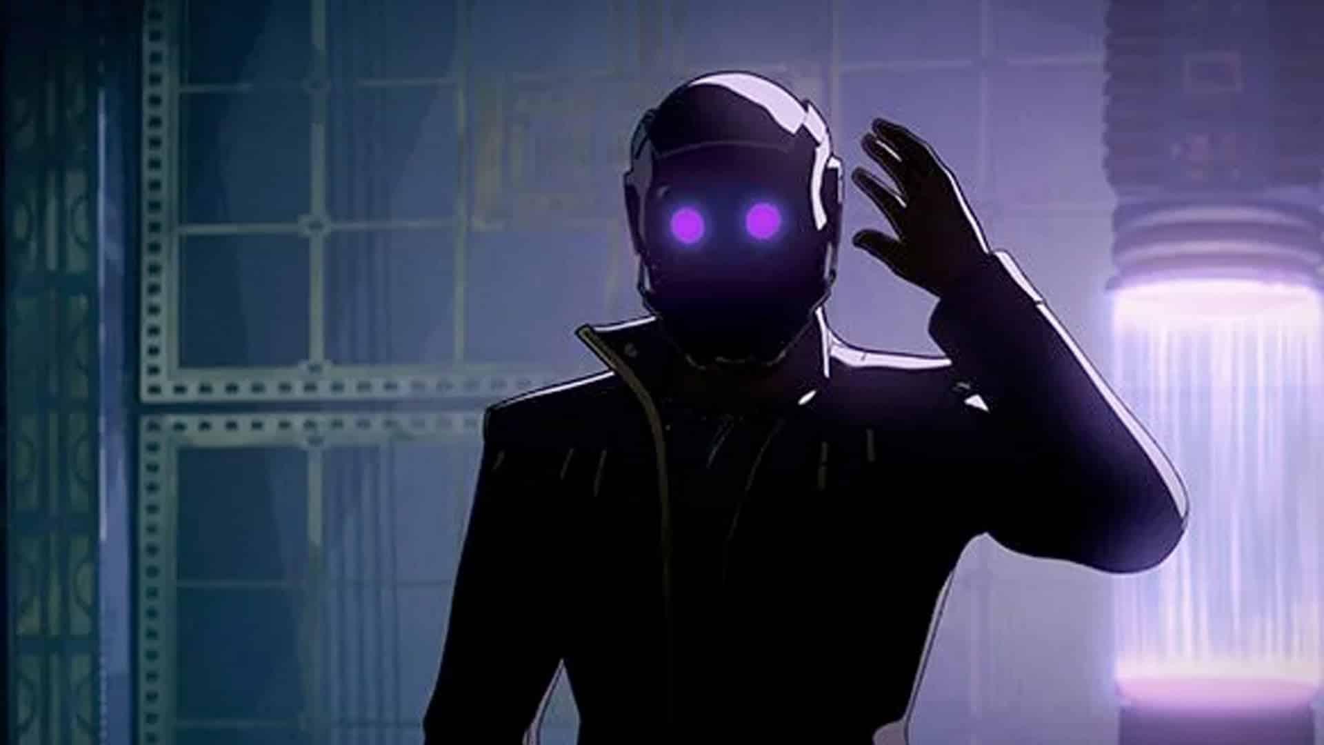 T'Challa ako Star-Lord