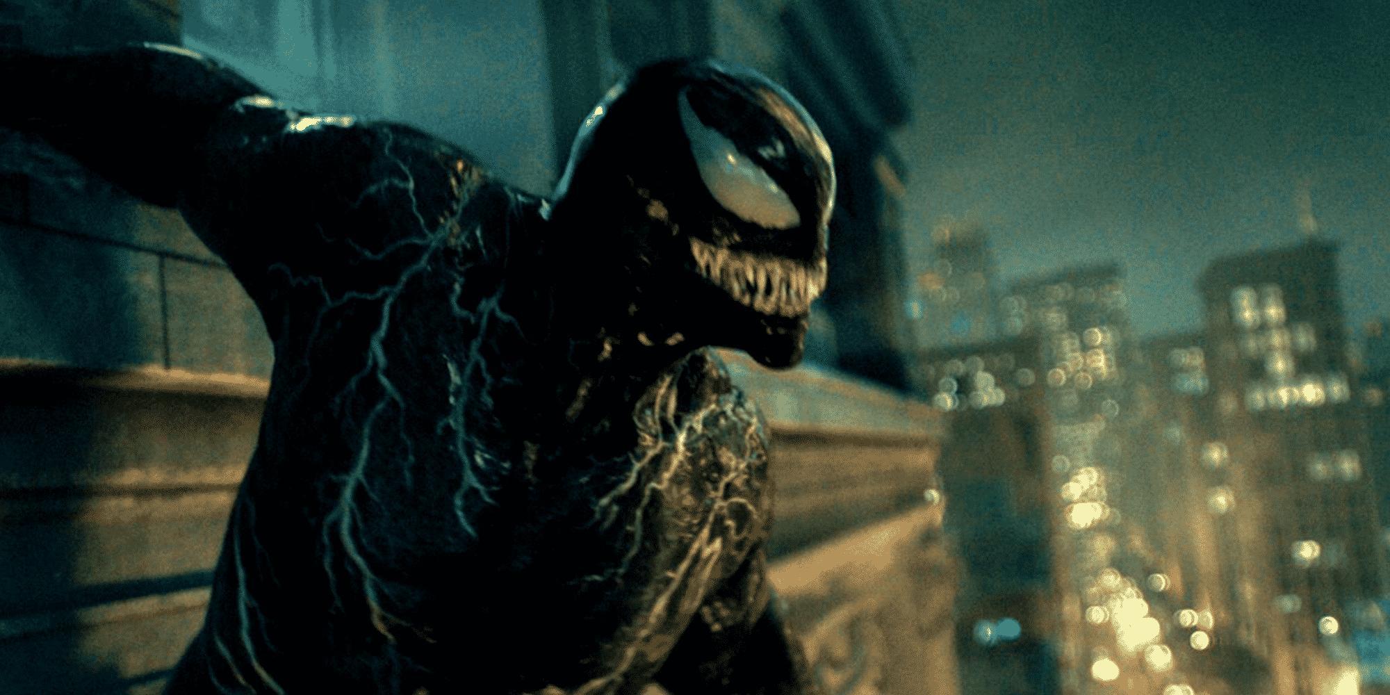 Venom 2: Carnage prichádza recenzia